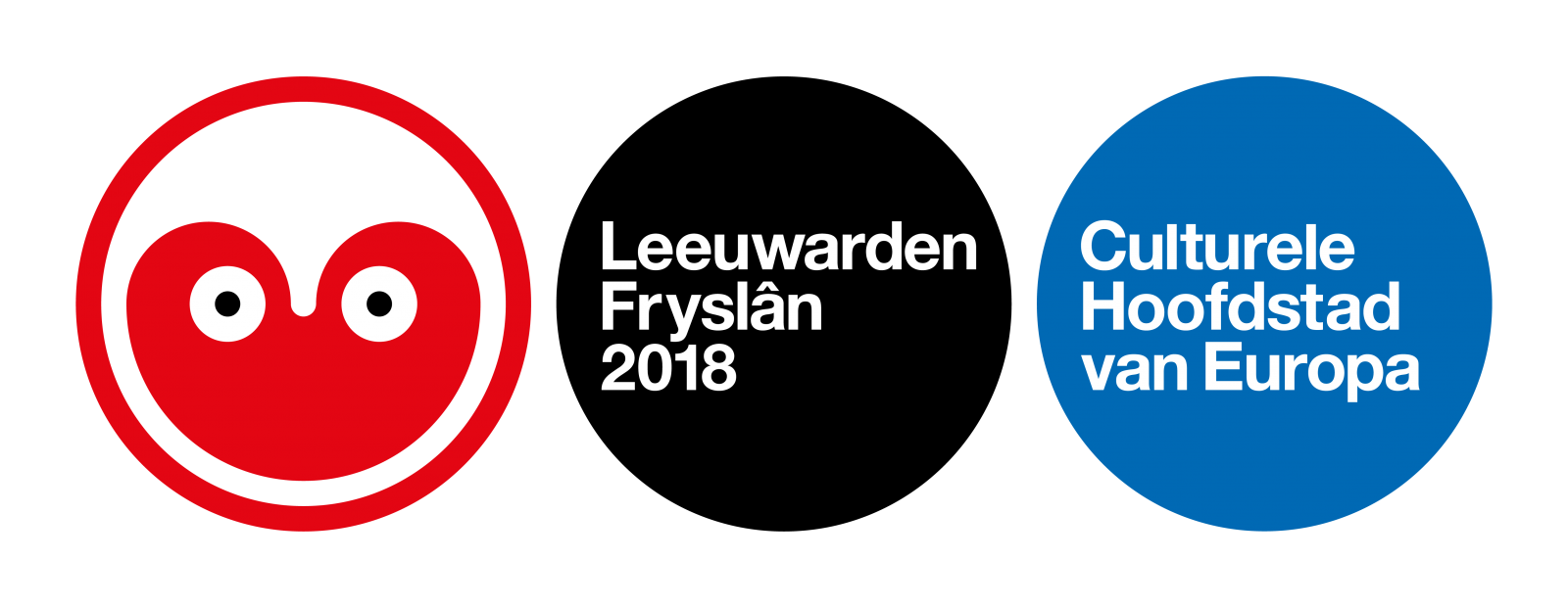Leeuwarden Europan Capital of Culture 2018